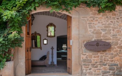 Welcome to the Palauet de Monells