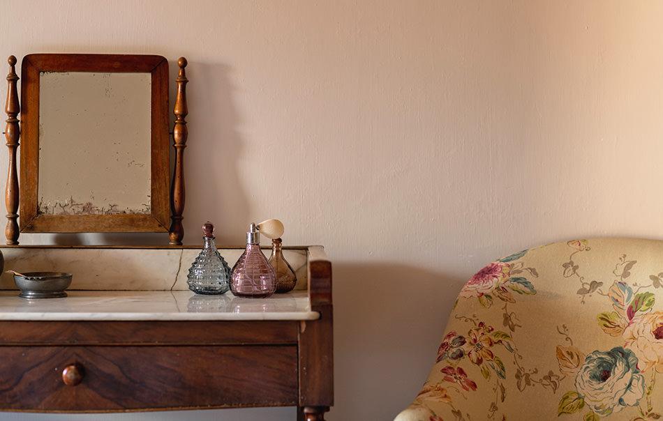 habitación Espígol - hotel el Palauet de Monells